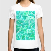 emerald T-shirts featuring Emerald by Jamworth