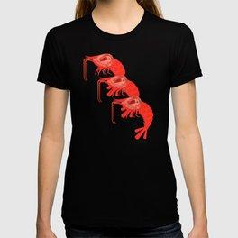 Cherry Shrimp - Ruby T-shirt