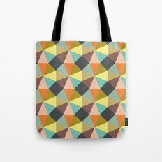 Simply Symmetry Tote Bag