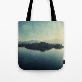 sea IX Tote Bag