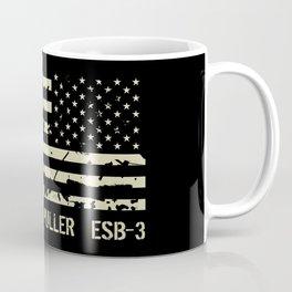 USS Lewis B. Puller Coffee Mug