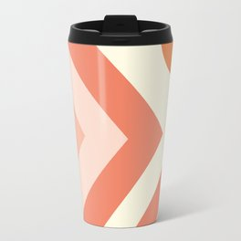 Abstract geometric background #society6 #decor #buyart #artprint Travel Mug