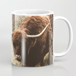 Wander the great outdoors Coffee Mug
