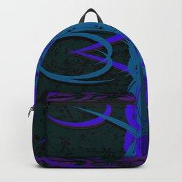 Tea Swirl I Backpack