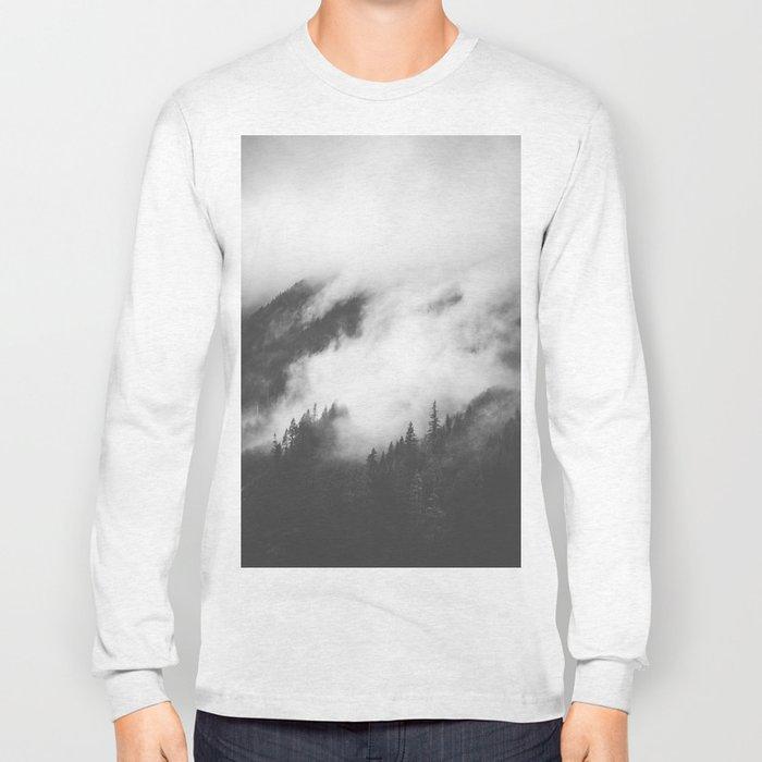 PNW Storm II Long Sleeve T-shirt