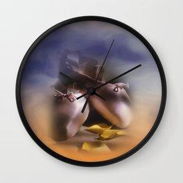 Last Dance Wall Clock