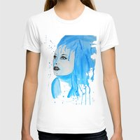 elsa T-shirts featuring elsa by Laurie Art Gallery