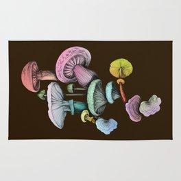 Shrooms Rug