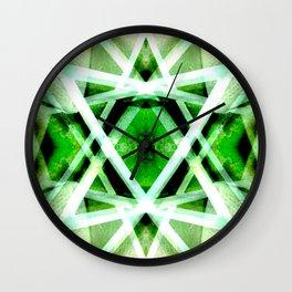 Kalidescope Kandy 1.4 Wall Clock