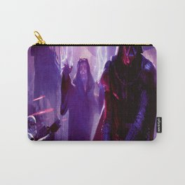 Darth Vather and Palpatine Carry-All Pouch