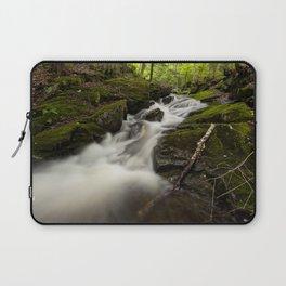 a river runs through it Laptop Sleeve