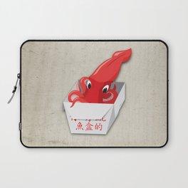 Squid Box Laptop Sleeve