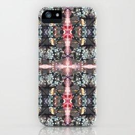 OR/WELL:  Windows & Mushrooms iPhone Case