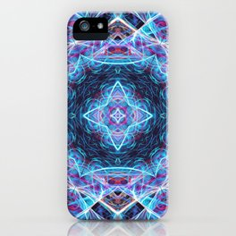 Mirror Cube iPhone Case