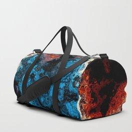 Contrasting Fantastic Duffle Bag