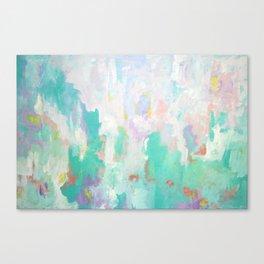 No. Fifty-Five Canvas Print