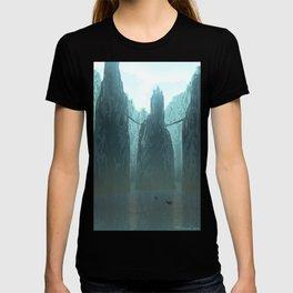 Monastery T-shirt