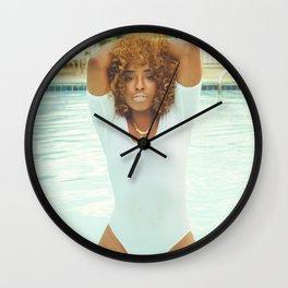 Summertime Fine | 2013 Wall Clock