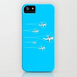 popfuture: jetpack iPhone Case