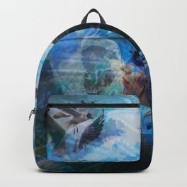 the birds Backpack