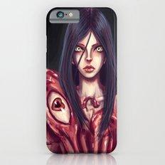 Flesh Maiden Slim Case iPhone 6s