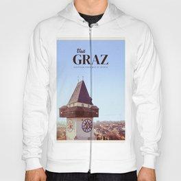 Visit Graz Hoody