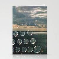 typo Stationery Cards featuring typo by Richard PJ Lambert