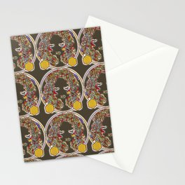Dear Sweet Leota Stationery Cards