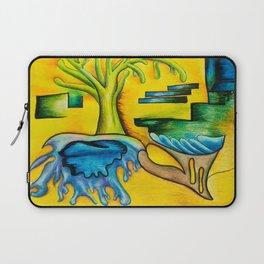 Levels - Mazuir Ross Laptop Sleeve