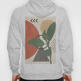 Nature Geometry III Hoody