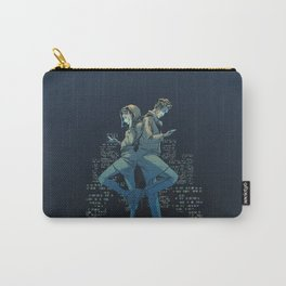 Rendez-vous Carry-All Pouch