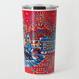 Scranton Travel Mug