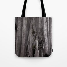 knotty Tote Bag