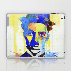 charlie chaplin 04 Laptop & iPad Skin