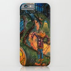 At the stroke of Halloween iPhone 6s Slim Case