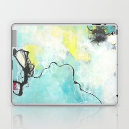 Curiosity Revealed Laptop & iPad Skin