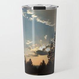 rays Travel Mug