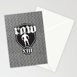 Raw x111 Stationery Cards