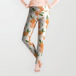 Contemporary Peaches Leggings