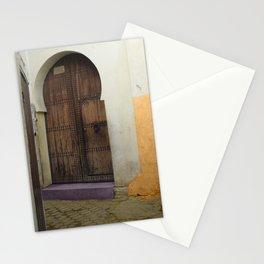Marakech Old Market Stationery Cards