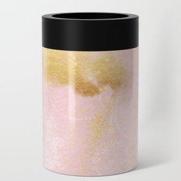 Pink Blush Can Cooler