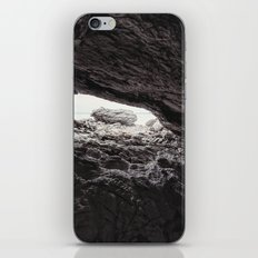 Shallow Cave iPhone & iPod Skin