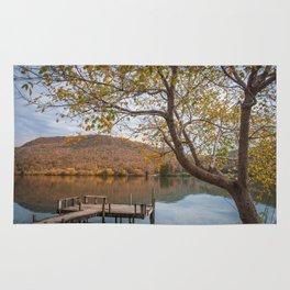 Beautiful Tennessee Fall Rug