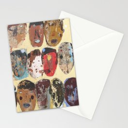 Folks Aware Stationery Cards
