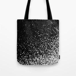 B&W Atmosphere2 Tote Bag