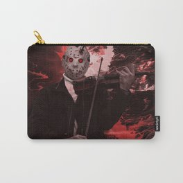 Do you like Violins? Carry-All Pouch