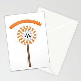 lol.eye pop Stationery Cards