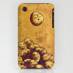Lemmings Slim Case iPhone (3g, 3gs)