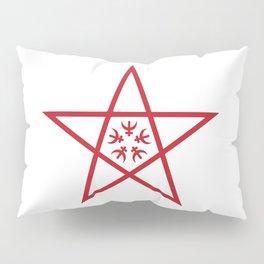 Nagasaki 長崎 Basic Pillow Sham