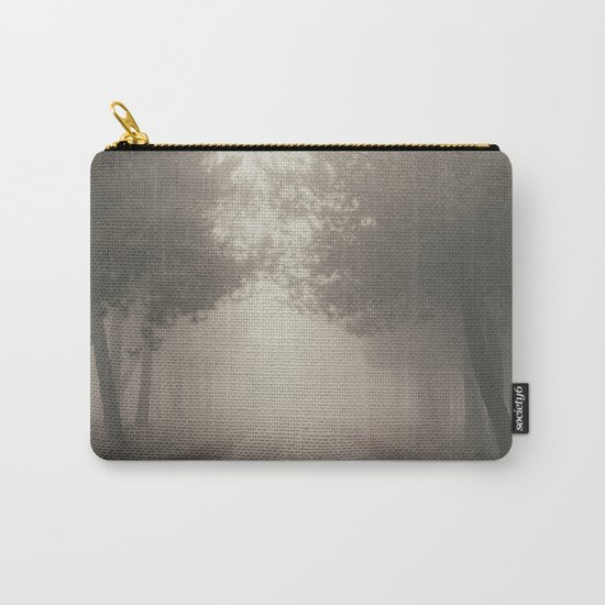 Mystery road.... Carry-All Pouch